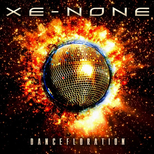 Dancefloration (CD) (2011)
