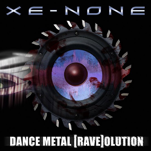 Dance Metal [Rave]olution